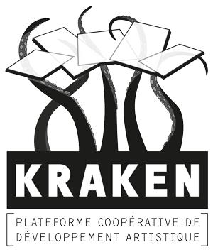 Kraken Plateforme coopérative de développement artistique